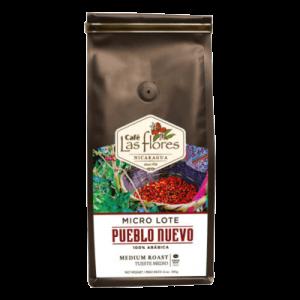 Micro Lote Pueblo Nuevo