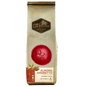 Café saborizado Almendra Amaretto